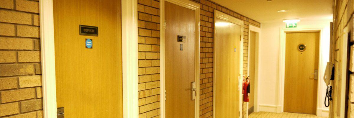 Domestic & Commercial Door Hanging