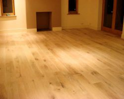 Flooring & Skirting