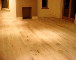 Flooring & Skirting