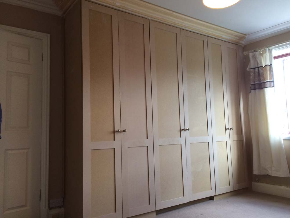 Bespoke Furniture Amp Carpentry Wigston Leicestershire