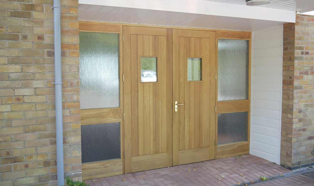 Doors & Architraves - Michael Smyth Carpentry