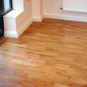 Laminate Flooring Wigston