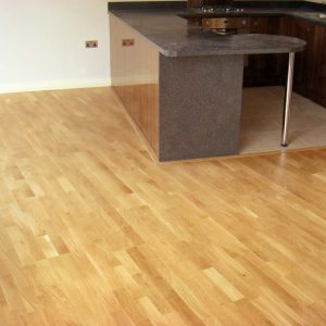 Flooring Fitting in Leicestershire