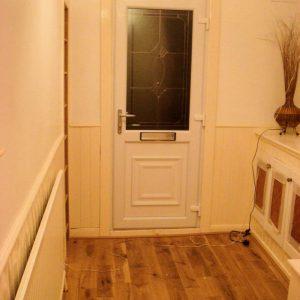 Laminate Flooring Leicester