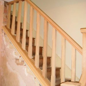 Replacement Banister
